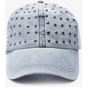 Studded baseball cap from Forever 21